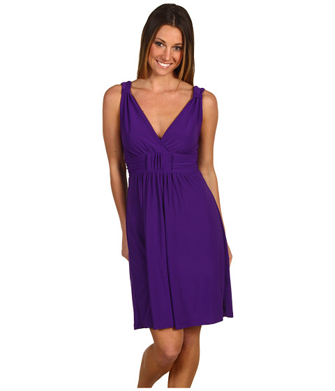 Rochii Christin Michaels - Sammy Dress - Purple