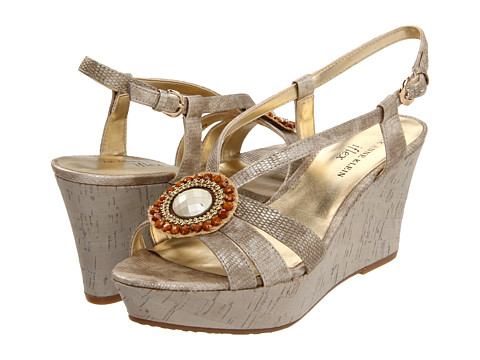 Sandale Anne Klein - Kassidy - Light Gold