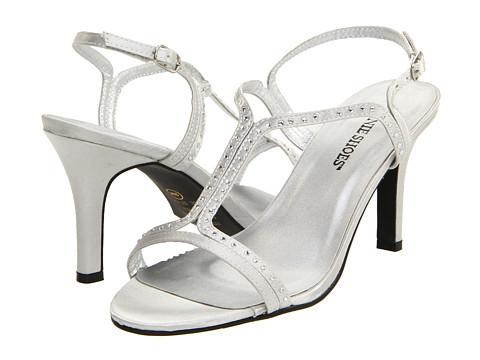 Pantofi Annie - Adrien - Silver