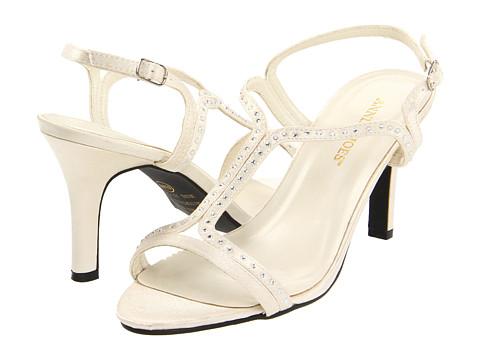 Pantofi Annie - Adrien - Ivory