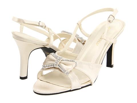 Pantofi Annie - Cheri - Ivory