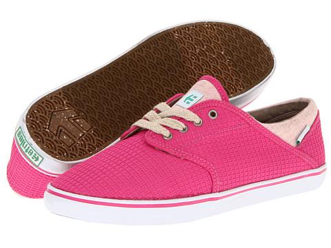 Adidasi etnies - Caprice Eco W - Pink
