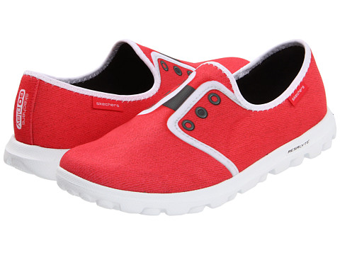 Balerini SKECHERS - GOplay - Hot Pink