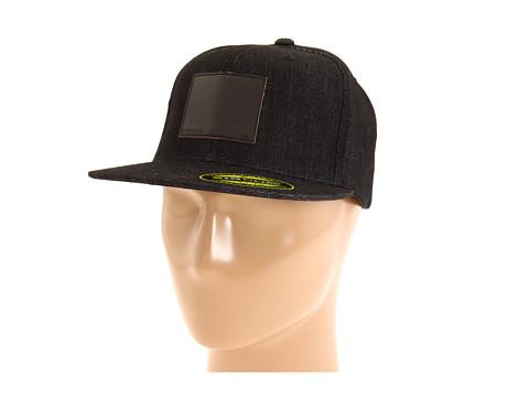 Sepci Quiksilver - Poise Hat - Black