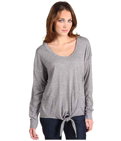 Pulovere Volcom &#8211; So Twisted Pull-Over &#8211; Vapor Grey
