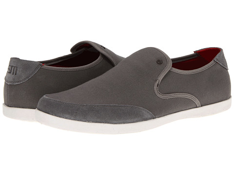 Pantofi Steve Madden - Gindle - Grey Suede