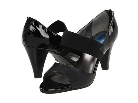 Pantofi Fitzwell - Landing - Black