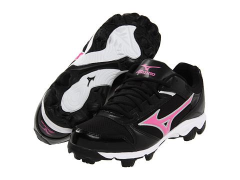 Adidasi Mizuno - Finch Franchise 4 - Black/Pink