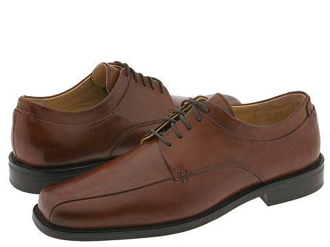 Pantofi Calvin Klein - Horatio - Tan Dress Calf