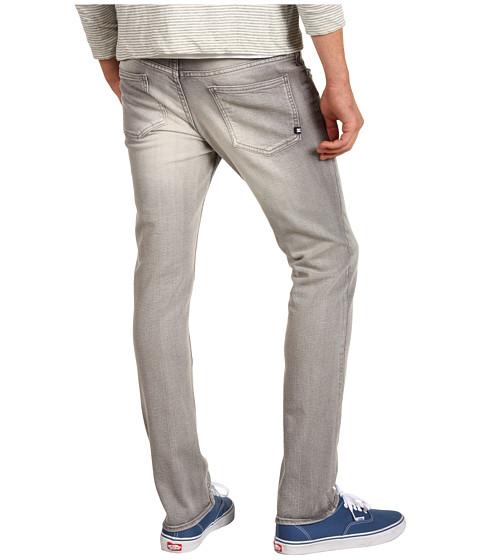 Pantaloni DC - Skinny Fit Jean - Faded Grey