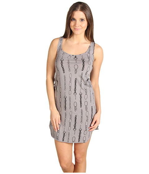Rochii DC - Cicerone Dress - Frost Grey