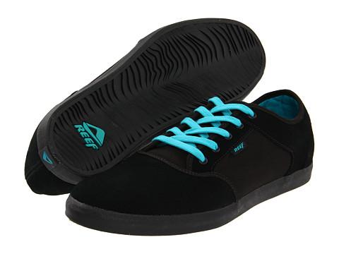 Adidasi Reef - Coastal Brink CC - Black/Turquoise
