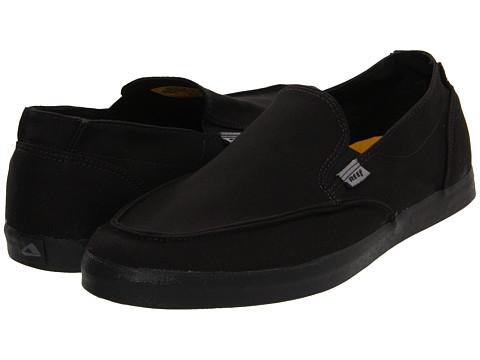 Adidasi Reef - Lanzoroti - Black/Black