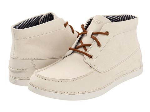 Pantofi UGG - Kaldwell - Sand Leather