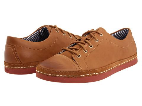 Adidasi UGG - Duncan Bay - Chestnut Leather
