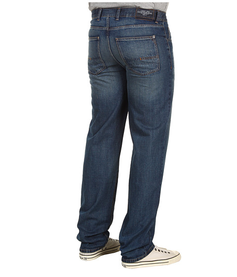 Pantaloni Calvin Klein - Big & Tall Chromium Easy Fit Jean - Medium Wash