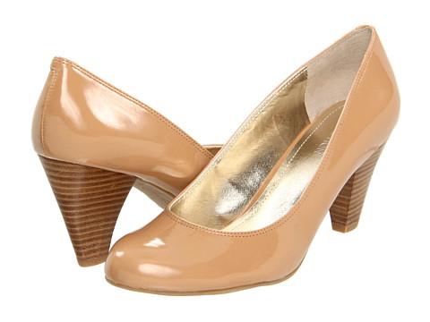 Pantofi Kenneth Cole Reaction - Tears Go By - Camel Patent