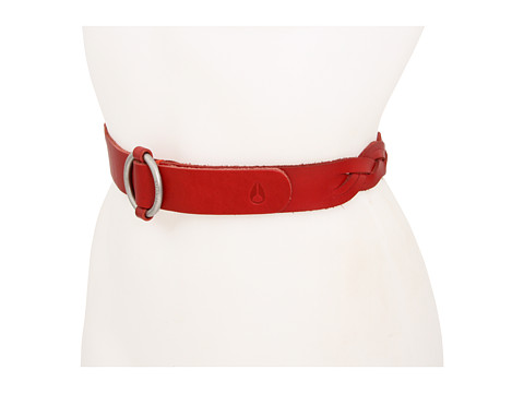 Curele Nixon - Truly Madly Belt - Red