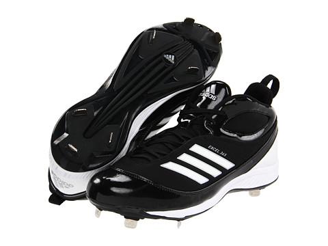 Adidasi adidas - Excel 365 Metal Mid - Black/Running White/Metallic Silver