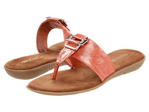 Sandale Aerosoles - Savvy - Mid Pink Patent