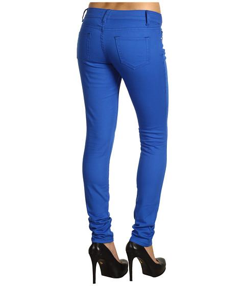 Pantaloni Gabriella Rocha - Libbie Jeans in Royal - Royal