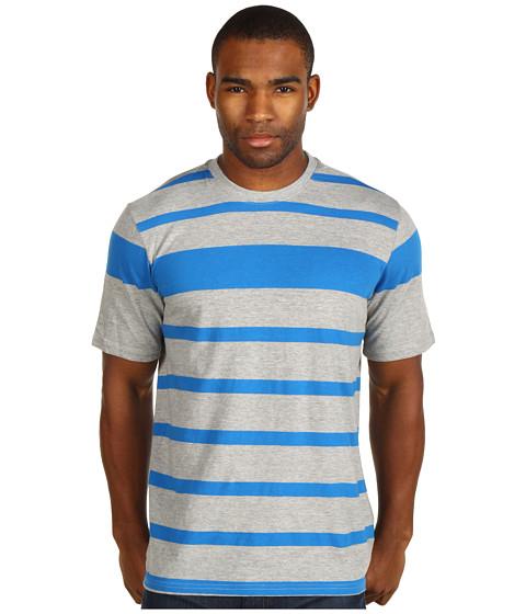 Tricouri DC - Blackball Shirt - Heather Grey