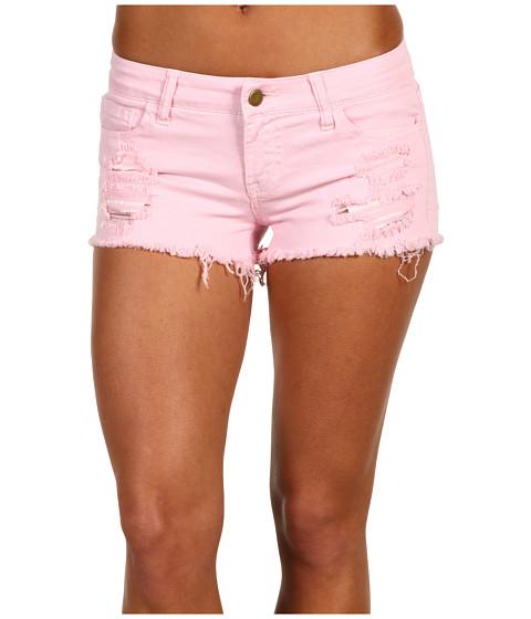 Pantaloni Gabriella Rocha - Abbie Jean Shorts - Pink