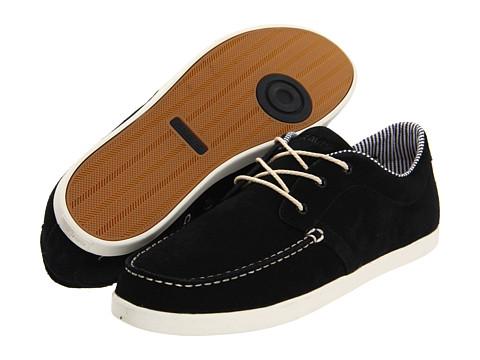 Adidasi Gravis - Skipper - Black