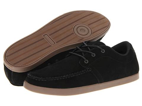 Adidasi Gravis - Skipper - Black 2