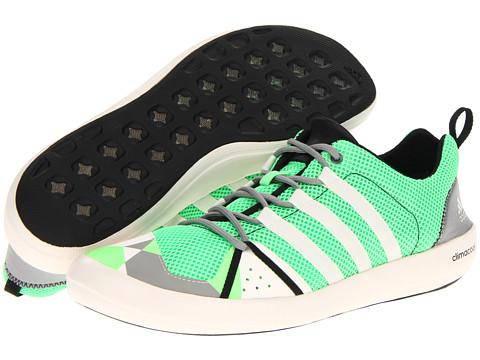 Adidasi adidas - Boat CC Lace - Green Zest/Chalk/Black