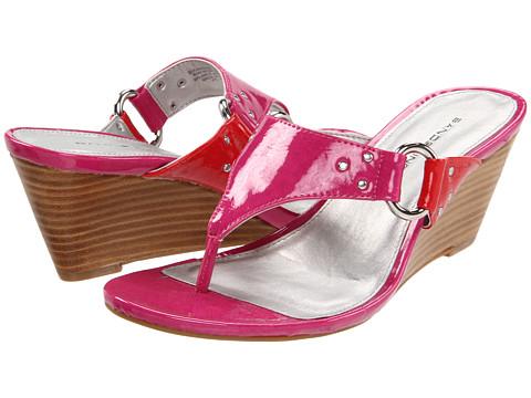Sandale Bandolino - Garbine - Red