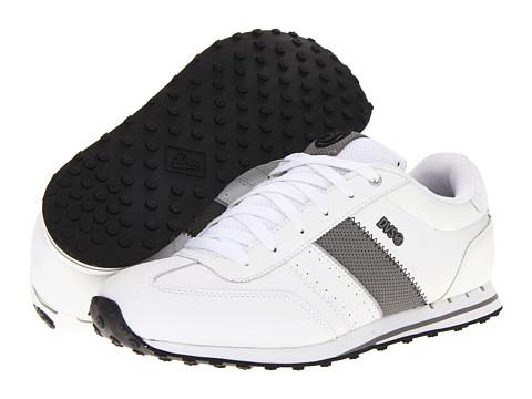 Adidasi DVS Shoe Company - Valiant - White/Leather