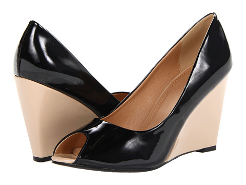 Pantofi Diba - Dell Ray - Black/Nude