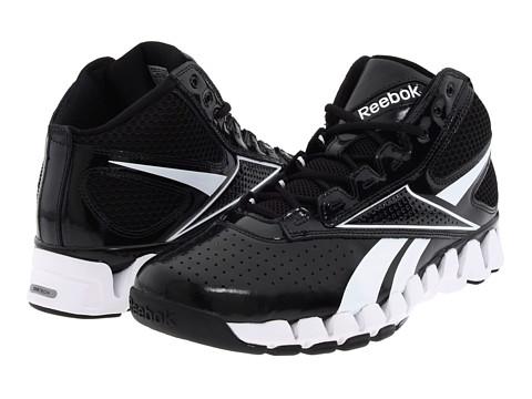 Adidasi Reebok - Zig Pro Future - Black/White