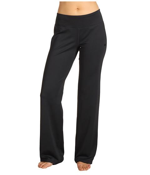 Pantaloni New Balance - Fitness Pant - Black