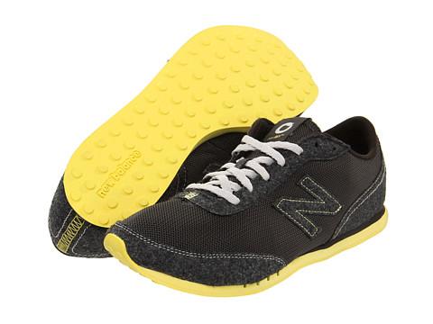 Adidasi New Balance - WW101 - Grey/Yellow