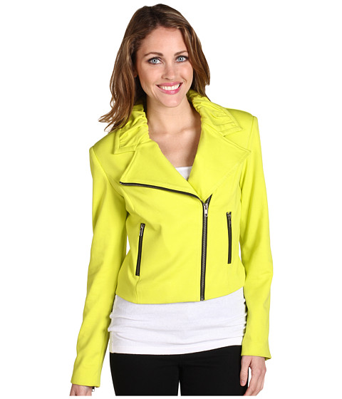 Jachete rsvp - Lenia Jacket - Lime