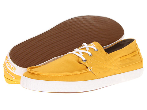 Pantofi Tretorn - Otto Canvas - Golden Rod