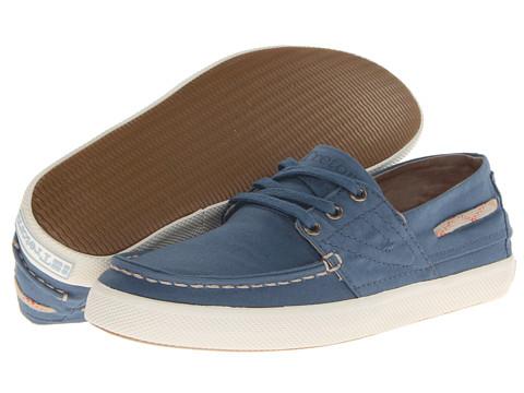 Pantofi Tretorn - Otto Canvas - Mallard Blue