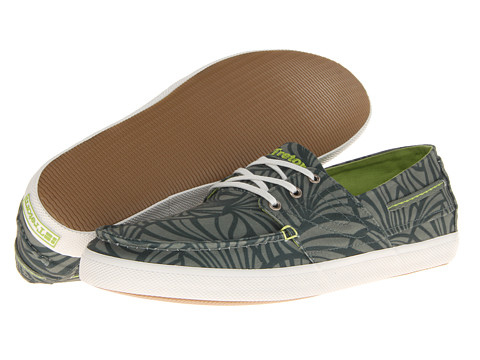 Pantofi Tretorn - Otto Canvas - Sea Spray/Sycamore