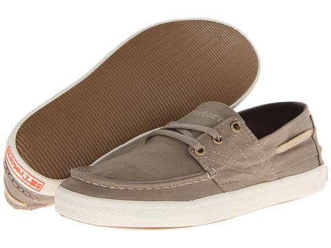 Pantofi Tretorn - Otto Canvas - Dune Brown