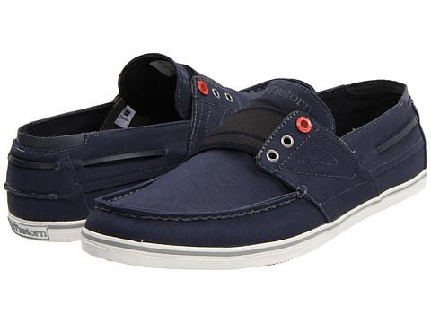 Pantofi Tretorn - Smögensson Canvas - Dark Navy
