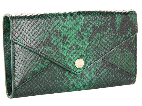 Portofele Rebecca Minkoff - Wallet On A Chain - Teal