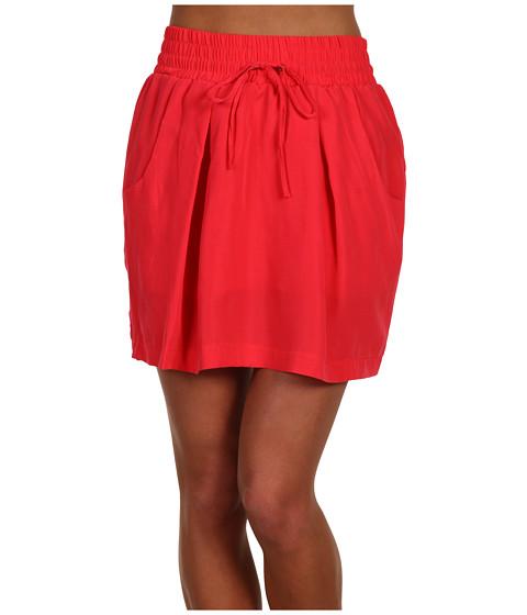 Fuste Brigitte Bailey - Cai Skirt - Watermelon
