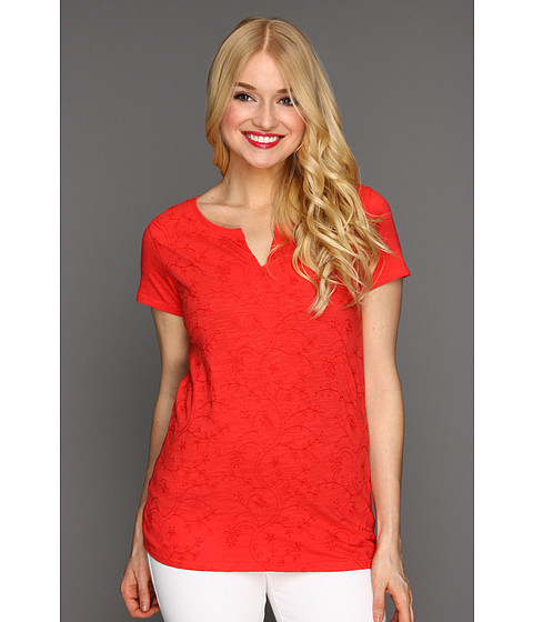 Bluze Lucky Brand - Catalina Tee - Melontini