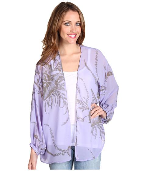 Bluze Brigitte Bailey - Cadenza Blouse - Lavender Combo