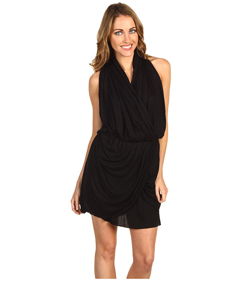 Rochii ABS Allen Schwartz - Scoop Top - Black