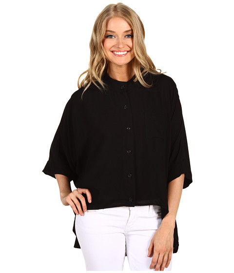 Bluze Christin Michaels - Kola Top - Black