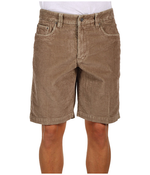 Pantaloni Quiksilver - Waterman Collection Supertubes 4 Walkshort - Rope Brown