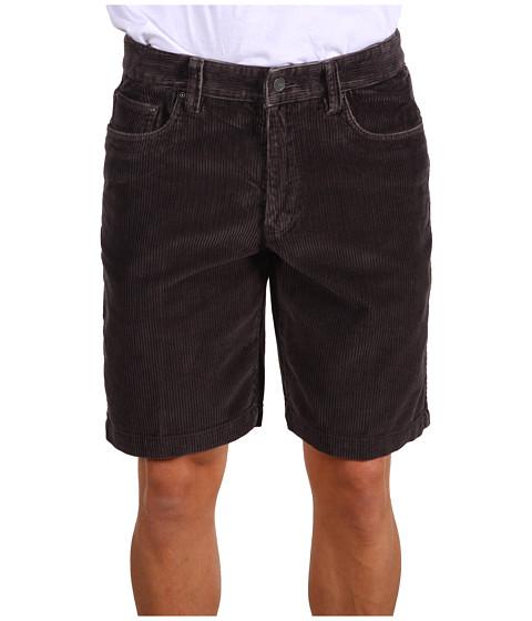 Pantaloni Quiksilver - Waterman Collection Supertubes 4 Walkshort - Ash